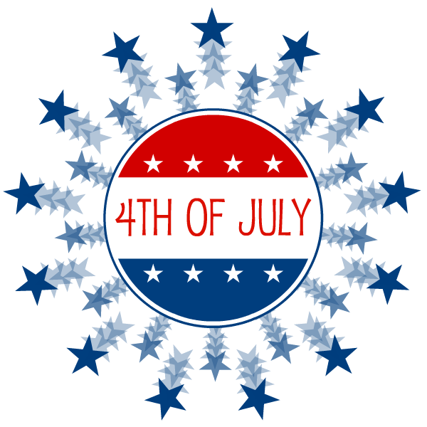 Happy July 4th Clipart Fourth-of-july-clip-art-10